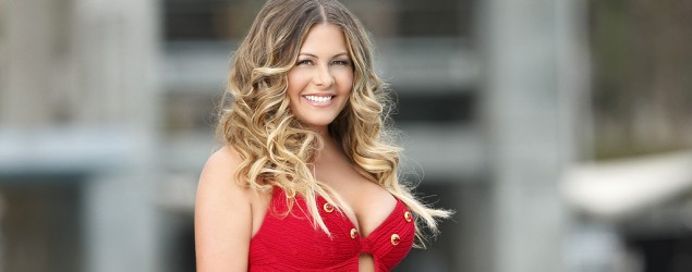 What Splash star Nicole Eggert regrets showing fans (Craig Sjodin/ABC via Getty Images)