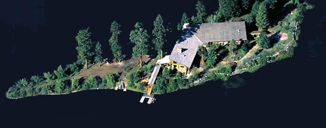 Sourdough Island (Zillow)