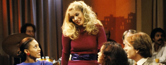 Donna Dixon on 'Bosom Buddies' (ABC Photo Archives/ABC via Getty Images)