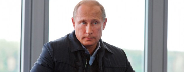 Putin to West: Don't mess with nuclear Russia. (AP)