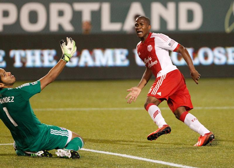Timbers extend FC Dallas winless run with 2-1 win