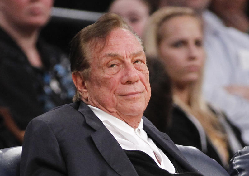 Testimony ends in trial over $2B Clippers sale