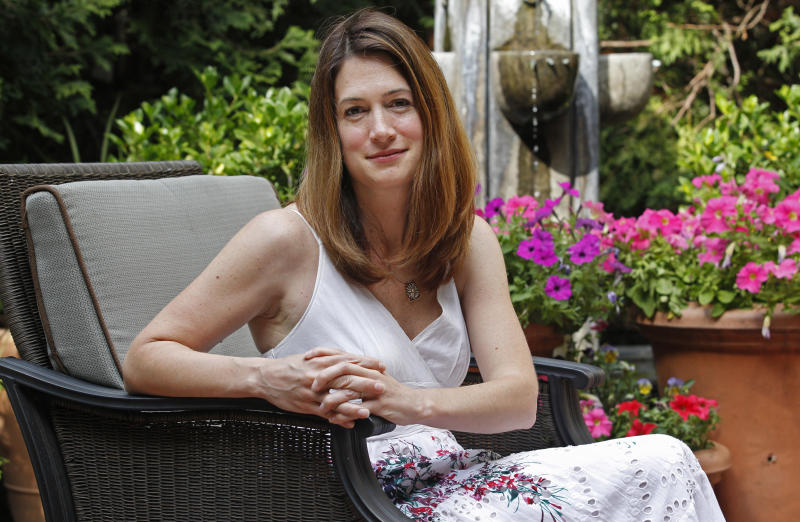 2 more books coming from 'Gone Girl' author