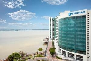 Wyndham Hotels and Resorts Brand Opens First Hotel in Ecuador