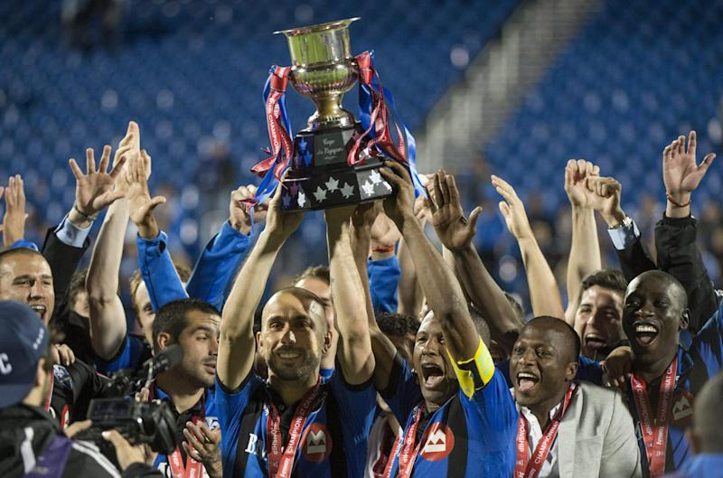 Montreal wins Canadian Championship final