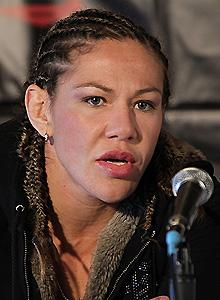 'Cyborg' primed and ready for her return