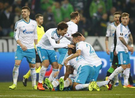 Celta Vigo beat Krasnodar to reach Europa League quarters