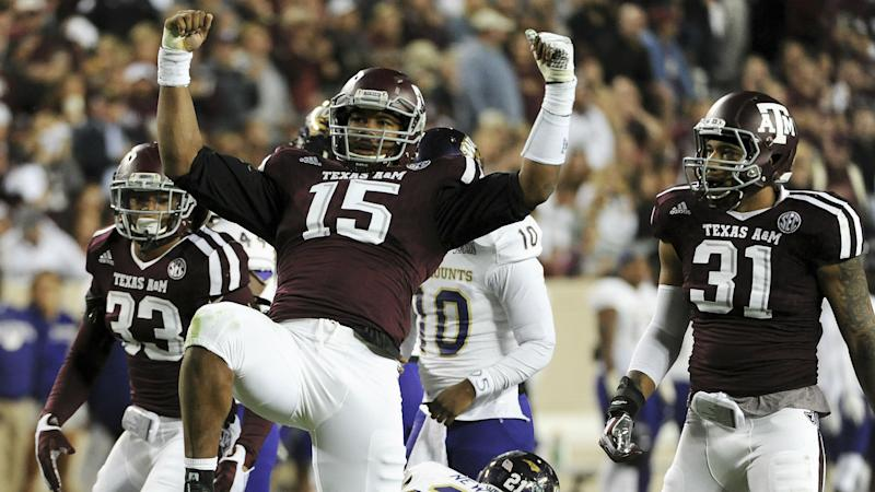 Browns Enamored With Myles Garrett
