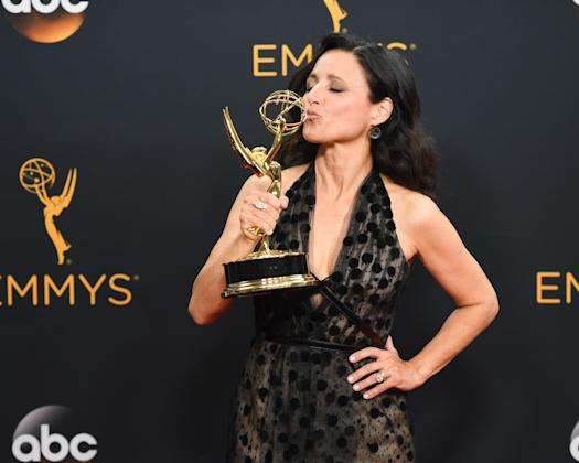 Emmys 2016: 'Game of Thrones' and 'Veep' Repeat as Top Series