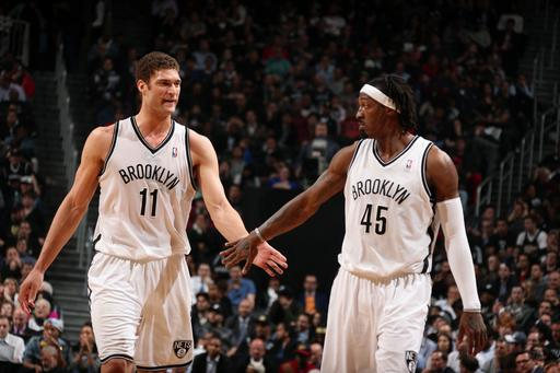 Nets win 110-91, cut Bulls' lead to 3-2