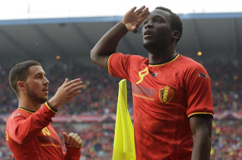 5 Belgium players to watch at the World Cup