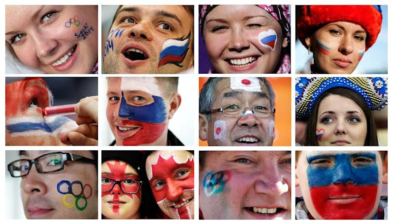 Olympics: Earth's most political apolitical event