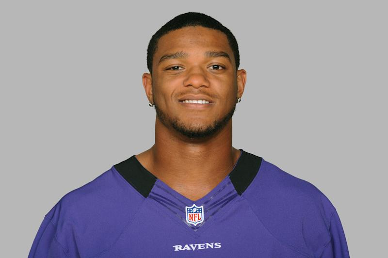 Ravens cornerback cited, released by police