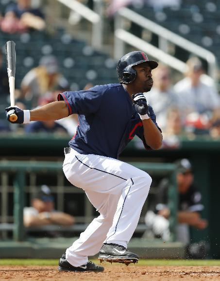Bourn to start the season on the disabled list