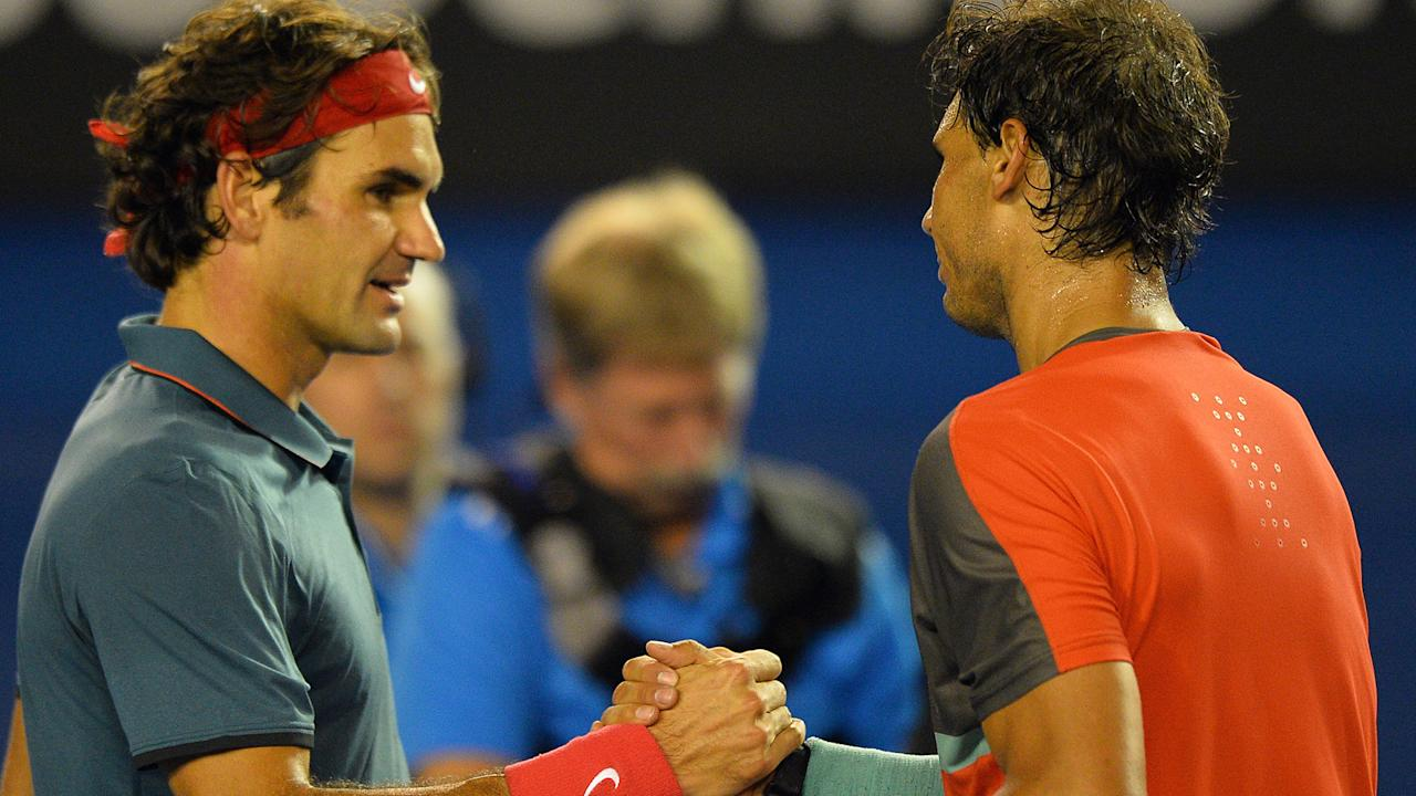 Rafael Nadal and Roger Federer are set to add some first-week intrigue to the Australian Open and could meet in the third round.
