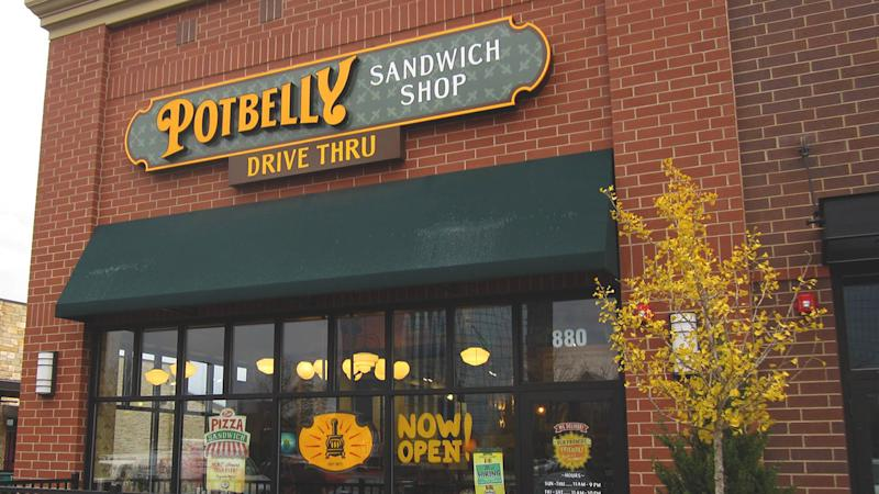 Potbelly Heaves, D-Day for Family Dollar, Cramer Heads to Costco