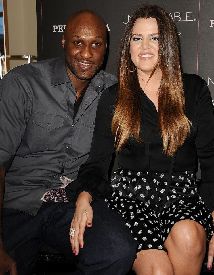 Khloé Kardashian and Lamar Odom Have Reached a Divorce Settlement