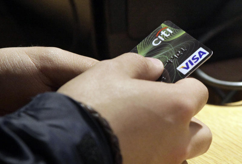 US consumer credit up $18.1 billion in August