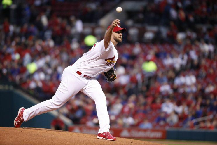 Rainout gives Piscotty, Cards a breather vs. Cubs