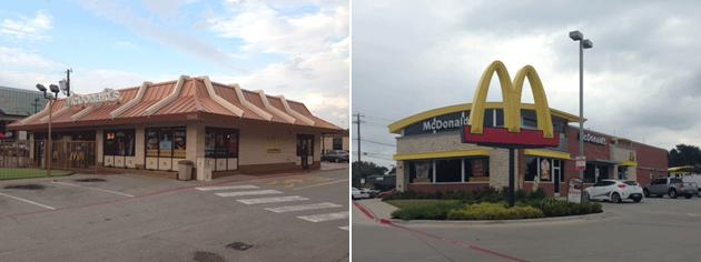 Burger Giants Roll Out Remodels But Are You Noticing