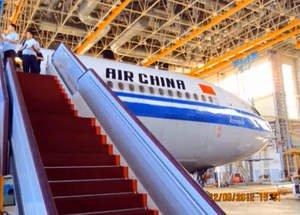 Air China to Deploy Meru Wi-Fi Technology as Part of Flight Focus Wireless IFE Solution Across Its A330 Airbus Wide Body Fleet for Concurrent HD Video Streaming to All Seats