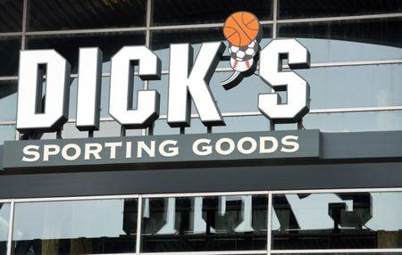 Dick's Sporting Goods Inc (NYSE:DKS) Updated Broker Price Targets