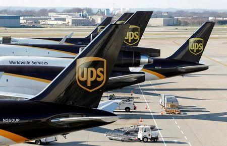 United Parcel Service (UPS) Earning Somewhat Positive Press Coverage, AlphaOne Reports