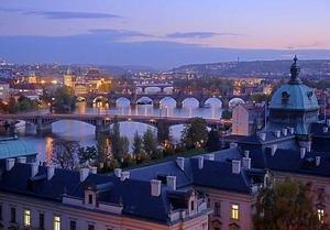 Five Great Reasons to Visit Prague in the Spring and Summer