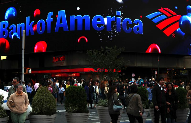 BofA swings to profit; mortgages cast long shadow