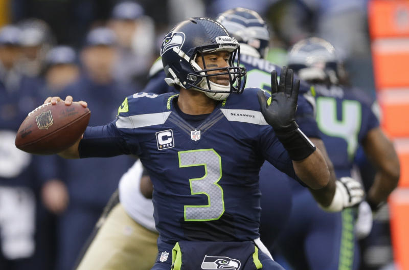 Brady-Manning, 49ers-Seahawks spice up title games
