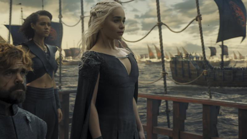Will Jon Snow, Daenerys Fight At Dragonstone?