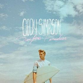 """Cody Simpson Announces New Album; Eagerly Awaited Sophomore Collection Heralded by Acclaimed Single/Video, """"Pretty Brown Eyes""""; North American Summer Headline Tour Begins May 30th; """"SURFERS PARADISE"""" Drops July 16th"""