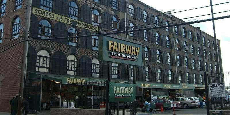 fairway market redhook