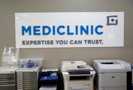 Mediclinic Shares Jump On Abu Dhabi Regulatory Change