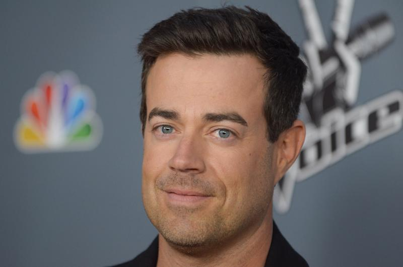 NBC renews Carson Daly's show for 13th season