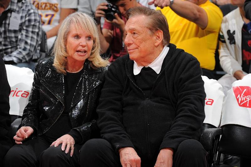 Attorney: Shelly Sterling wants to keep Clippers