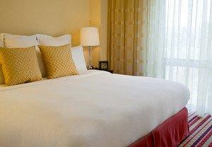 Renaissance Suite Hotel Makes It Easy to Get to Uptown Charlotte