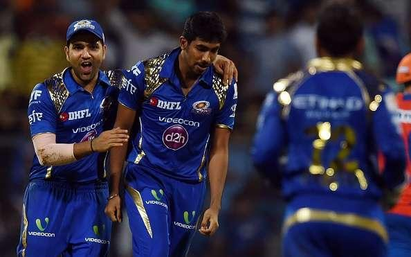 All the reactions from the cricket fraternity after a super over thriller between MI and GL.