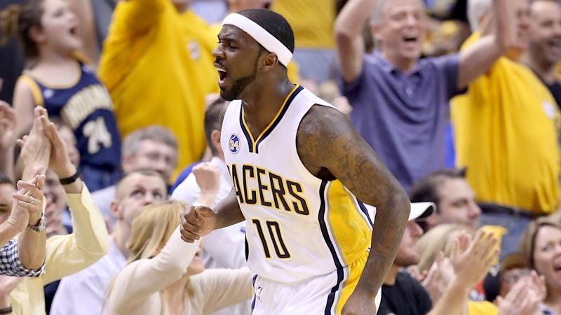 The Sacramento Kings Get Their Point Guard. Ty Lawson