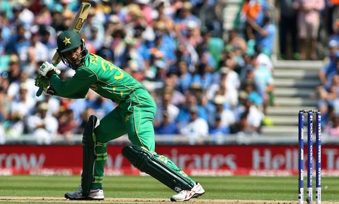 Amir fit and plays in Champions Trophy final