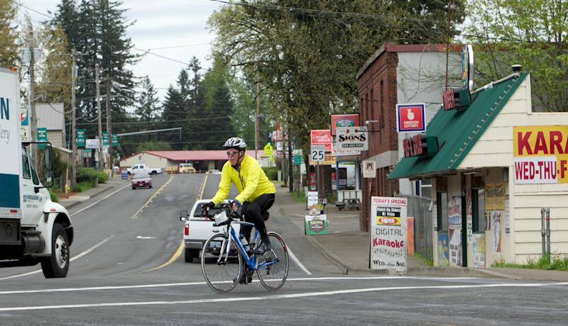 Oregon lawmakers make Dull and Boring tourism move