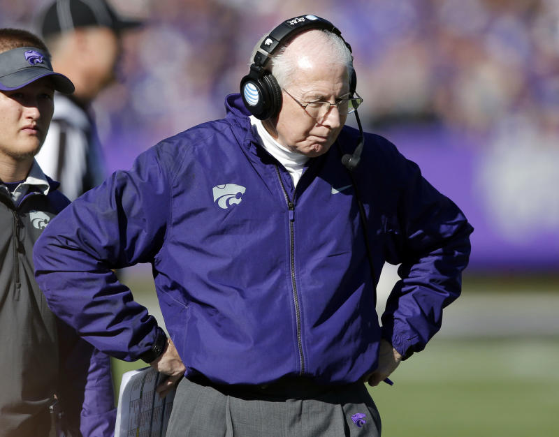 K-State defense helping Wildcats on winning track