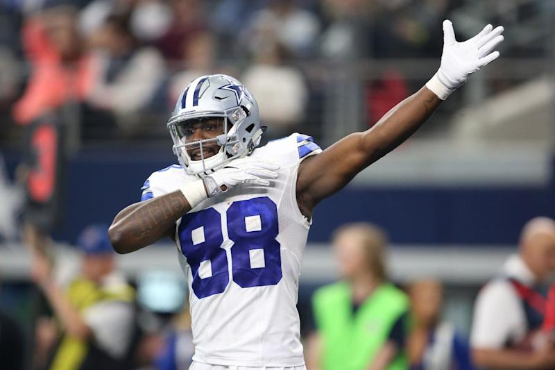 Dez Bryant, Josh Norman Get Into Shoving Match, Exchange Insults