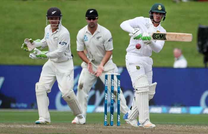 Injury-hit NZ face selection puzzle for third Test