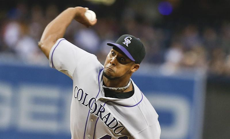 Nicasio solid in Rockies' 3-2 win over Padres
