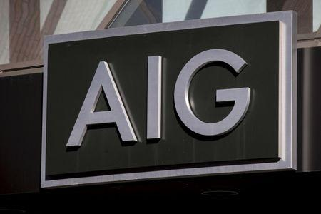 American International Group (NYSE:AIG), The Blackstone Group (NYSE:BX)