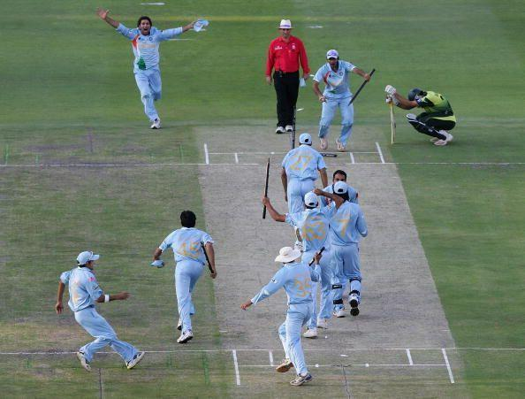 Years Ago, on This Day, India Lifted Inaugural World T20