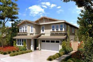 William Lyon Homes' Willow Bend at University Park Will Offer Buyers a Coveted Irvine Lifestyle