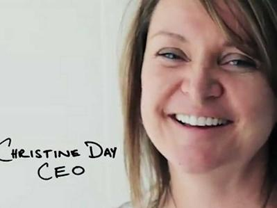 lululemon ceo christine day