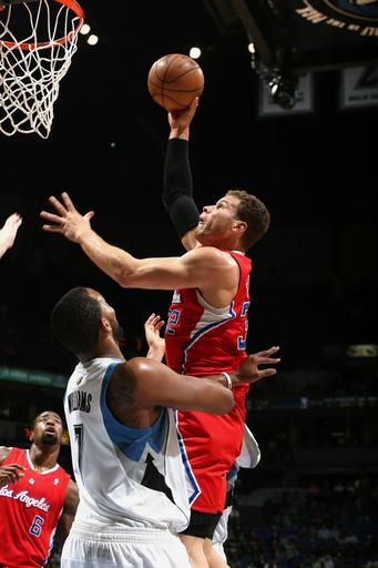 Clippers cruise to 90-77 win over Timberwolves